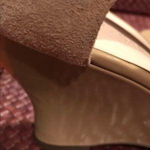 Franco Sarto Shoes - Frank Sarto Sedona, sz. 10
